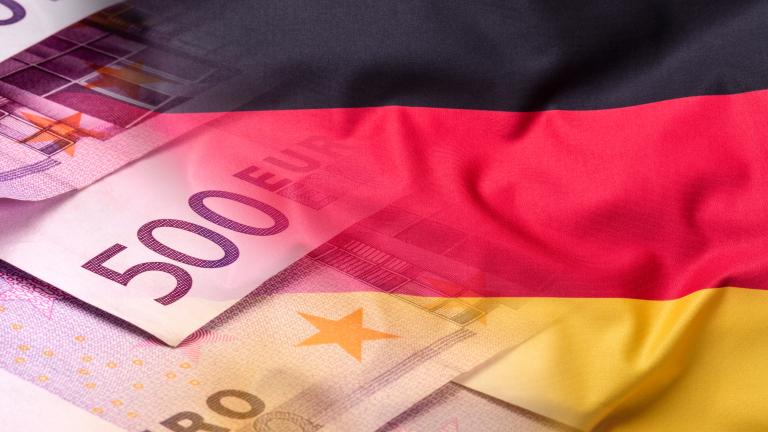 Заплатите в Германия растат по-бързо от очакваното