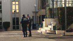 Две бомби са избухнали в училище в Кан