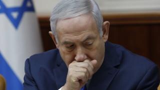 Израелската полиция иска Нетаняху и жена му да получат обвинения за подкуп