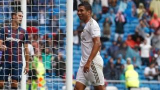 Реал (Мадрид) потрепери, но победи Леванте