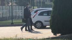 Тервел Златев коментира изгонването си от базата в Коматево