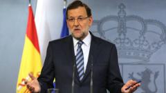 Рахой: Испанската икономика е заплашена от политическа нестабилност и Гърция