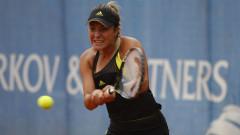 Гергана Топалова извоюва титлата в Кайро