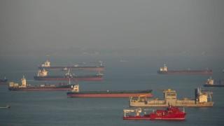 ОАЕ: Четири кораба са били обект на саботаж близо до Фуджейра