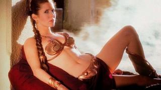"""Принцеса Лея разкри голяма тайна за феновете на """"Междузвездни войни"""""""
