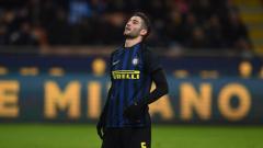Сезонът за халф на Интер приключи?