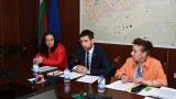 Преразпределят квотите на 3 партии в СИК за референдума в Стара Загора
