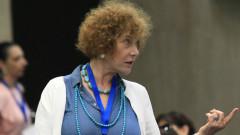 Сделката за изтребителите да е преди местните избори очаква Елена Поптодорова