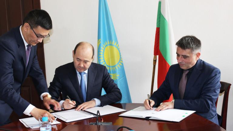 Осъдени в България може да бъдат предавани на Казахстан и