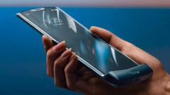 Motorola Razr - новият фаворит сред сгъваемите телефони