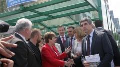Първият метродиаметър в София вече е 100% завършен