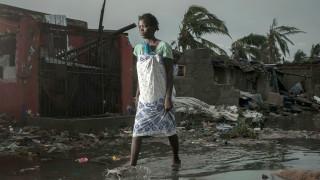"Над 2,6 милиона души са засегнати от циклона ""Идай"""