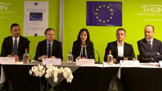 Габриел има готова програма за киберсигурност на Балканите за 8 милиона евро