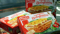 Разраства се скандалът с конското месо в Европа