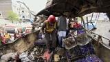 12 ранени при взрив в пакистанския град Карачи