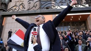 Египетски съд блокира план на Кайро за предаване на два острова на Саудитска Арабия