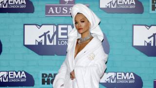 Най-лудите визии на червения килим на MTV