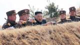 Северна Корея се обяви за решителни мерки срещу COVID-19