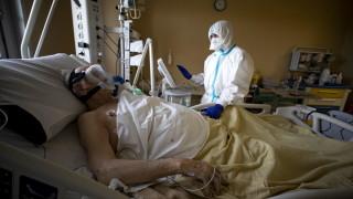 Болницата в Горна Оряховица е в криза за медикаменти за лечение на Covid-19