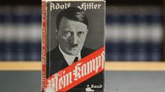 "Публикувано е ново френско издание на ""Моята борба"" на Хитлер"