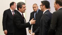 България не признава референдума в Крим