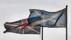 Брекзит подлага на риск единството на Великобритания