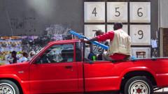 """Криптовалутите """"спасяват"""" една от най-закъсалите африкански икономики"""