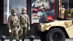 Коронавирус: Полицията в Румъния наложи глоби за над 3,5 млн. евро на хиляди нарушители