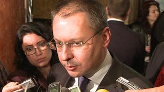 Станишев: Разумната финансова политика смекчава ефекта от кризата