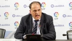 Испанските клубове чистят задълженията си към държавата