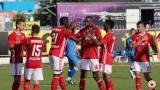 Кевин Кубемба получи повиквателна за националния отбор на Конго