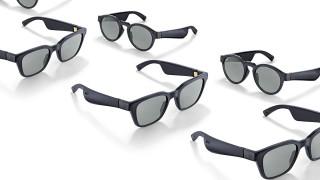 Bose създаде AR очила, които всъщност са слушалки