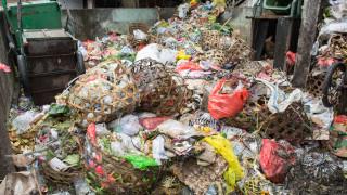 Индонезия връща на Запада 547 контейнера с боклуци