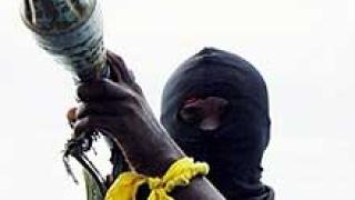 Отвлякоха румънски моряк от танкер в Нигерия