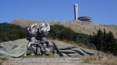 Над 8 млн. лв. са необходими за реставрацията на паметника на Бузлуджа