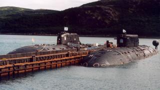 Руско-норвежки екип отчете радиационен теч от съветска подводница, потънала 1989 г.