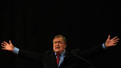 Войната в Ирак беше незаконна, призна заместникът на експремиера Тони Блеър