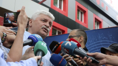 Емил Данчев пред ТОПСПОРТ: Мачът на Бербатов и Фиго ще бъде истинско зрелище!