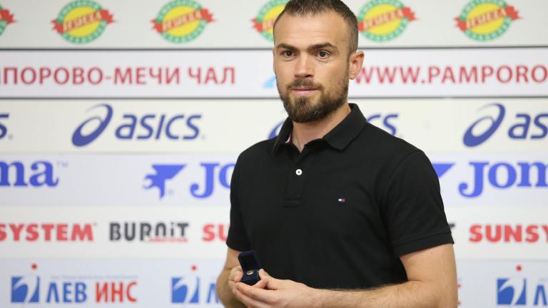 Илко Пиргов: Футболът в България върви с 10 години назад от този в Европа