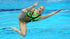 Наталия и Светлана наистина нямат равни в синхронното плуване