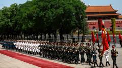 """""""Пътят на коприната"""" не е свързан с военна експанзия и чужди бази, увери Пекин"""
