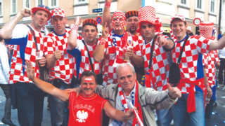Чичо Граф на Евро '08