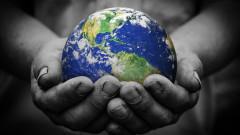 Светът отбелязва Деня на Земята