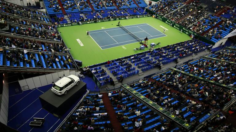 Последният турнир за сезона от категория WTA Premier в Москва