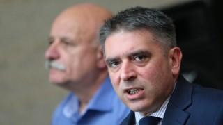 Като гражданин, Кирилов определя решението за Полфрийман като необосновано