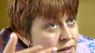 Т. Дончева: Физкултурници не могат да правят съдебна реформа