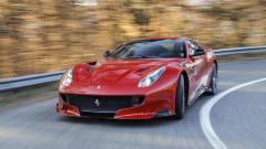Ferrari печели по 69 000 евро от всяка продадена кола