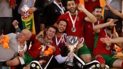 Португалия със Световна титла №15 в хокея с ролкови кънки