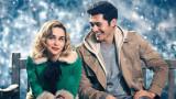 """""""Последната Коледа"""", Джордж Майкъл и как смъртта му е повлияла на филма"""