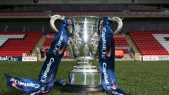 Манечстър Юнайтед започва от втория кръг за Купата на Лигата